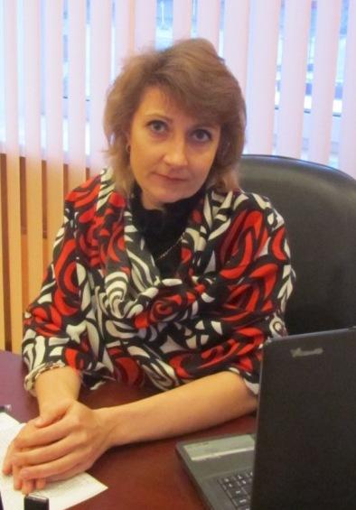 Контрольно счетная комиссия Председатель Контрольно счетной комиссии Гурьевского муниципального района ЧЕРЕНЕВА Ирина Владимировна