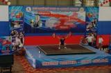Кузбасские тяжелоатлеты выиграли Всероссийский турнир памяти Олимпийского чемпиона Александра Воронина